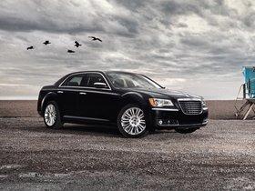 Ver foto 15 de Chrysler 300 2011