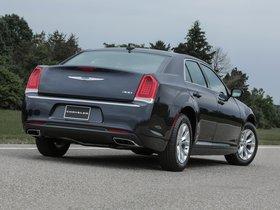 Ver foto 2 de Chrysler 300 90th Anniversary Edition 2015