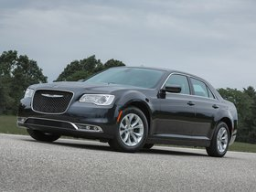 Ver foto 1 de Chrysler 300 90th Anniversary Edition 2015