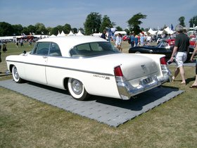Ver foto 3 de Chrysler 300B 1956