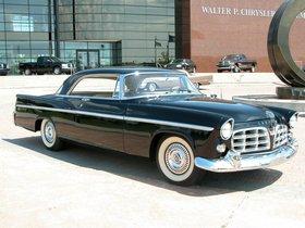 Ver foto 2 de Chrysler 300B 1956