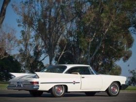 Ver foto 2 de Chrysler 300G Hardtop Coupe 1961