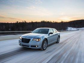 Ver foto 18 de Chrysler 300 Glacier 2013
