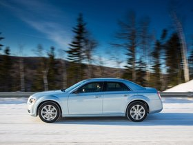 Ver foto 8 de Chrysler 300 Glacier 2013