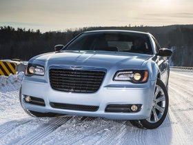 Ver foto 7 de Chrysler 300 Glacier 2013