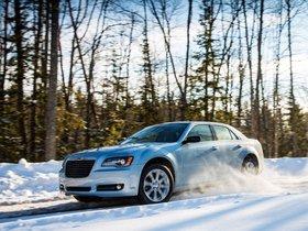 Ver foto 6 de Chrysler 300 Glacier 2013
