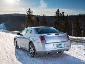 Ver foto 4 de Chrysler 300 Glacier 2013