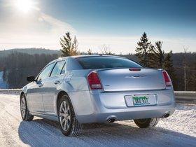 Ver foto 3 de Chrysler 300 Glacier 2013