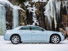 Ver foto 2 de Chrysler 300 Glacier 2013