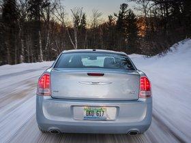 Ver foto 17 de Chrysler 300 Glacier 2013