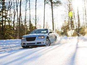 Ver foto 15 de Chrysler 300 Glacier 2013