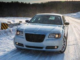 Ver foto 14 de Chrysler 300 Glacier 2013