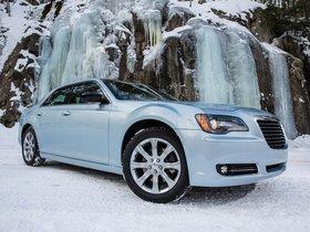 Ver foto 13 de Chrysler 300 Glacier 2013