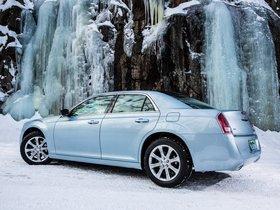 Ver foto 12 de Chrysler 300 Glacier 2013
