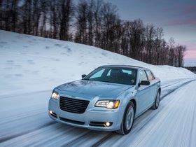 Ver foto 11 de Chrysler 300 Glacier 2013