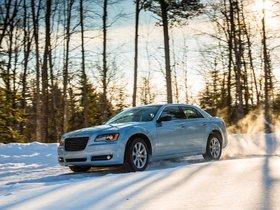 Ver foto 10 de Chrysler 300 Glacier 2013