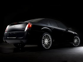 Ver foto 3 de Chrysler 300 John Varvatos Limited Edition 2013