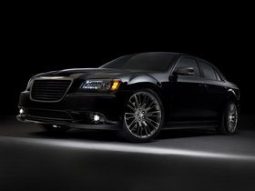 Fotos de Chrysler 300 John Varvatos Limited Edition 2013