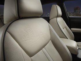 Ver foto 6 de Chrysler 300 Ruyi Design Concept 2012