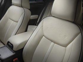 Ver foto 5 de Chrysler 300 Ruyi Design Concept 2012