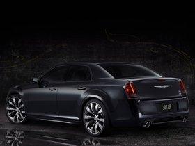 Ver foto 4 de Chrysler 300 Ruyi Design Concept 2012