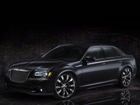 Ver foto 3 de Chrysler 300 Ruyi Design Concept 2012