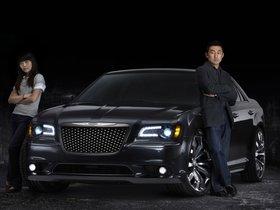 Ver foto 2 de Chrysler 300 Ruyi Design Concept 2012