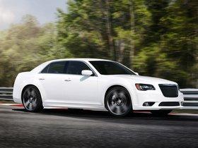 Ver foto 8 de Chrysler 300 SRT8 2011