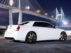 Ver foto 6 de Chrysler 300 SRT8 2011