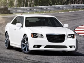 Ver foto 5 de Chrysler 300 SRT8 2011