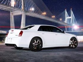 Ver foto 4 de Chrysler 300 SRT8 2011