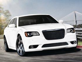 Ver foto 2 de Chrysler 300 SRT8 2011
