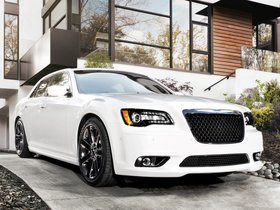 Fotos de Chrysler 300 SRT8 2011