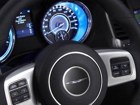 Ver foto 16 de Chrysler 300 SRT8 2011