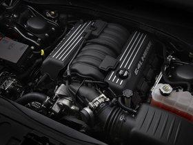 Ver foto 15 de Chrysler 300 SRT8 2011
