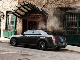 Ver foto 13 de Chrysler 300 SRT8 2011