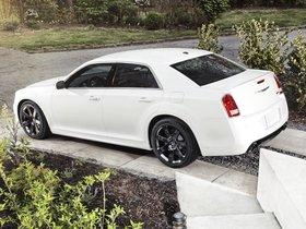 Ver foto 12 de Chrysler 300 SRT8 2011