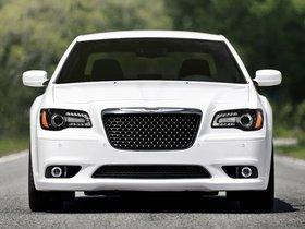Ver foto 11 de Chrysler 300 SRT8 2011