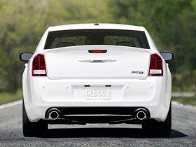 Ver foto 10 de Chrysler 300 SRT8 2011
