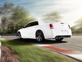 Ver foto 9 de Chrysler 300 SRT8 2011