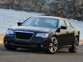Ver foto 3 de Chrysler 300 SRT8 Core 2013