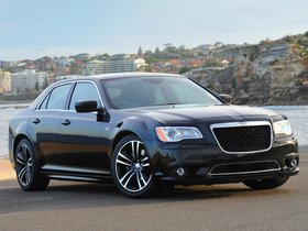 Ver foto 1 de Chrysler 300 SRT8 Core 2013