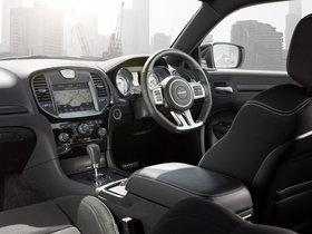 Ver foto 16 de Chrysler 300 SRT8 Core Australia 2013