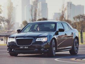 Ver foto 5 de Chrysler 300 SRT8 Core Australia 2013