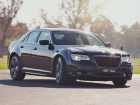 Ver foto 4 de Chrysler 300 SRT8 Core Australia 2013