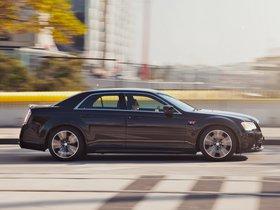 Ver foto 2 de Chrysler 300 SRT8 Core Australia 2013