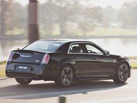 Ver foto 12 de Chrysler 300 SRT8 Core Australia 2013