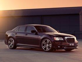 Ver foto 9 de Chrysler 300 SRT8 Core Australia 2013