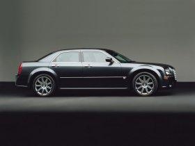 Ver foto 3 de Chrysler 300C 2005