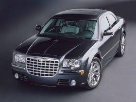 Ver foto 2 de Chrysler 300C 2005